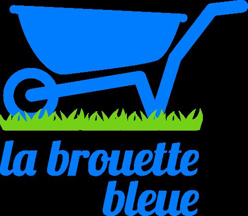 La Brouette Bleue